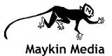 Maykin Media logo