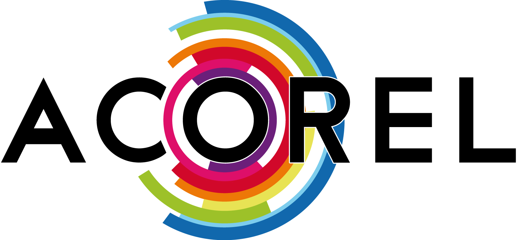 Acorel logo