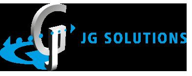 JG Solutions logo