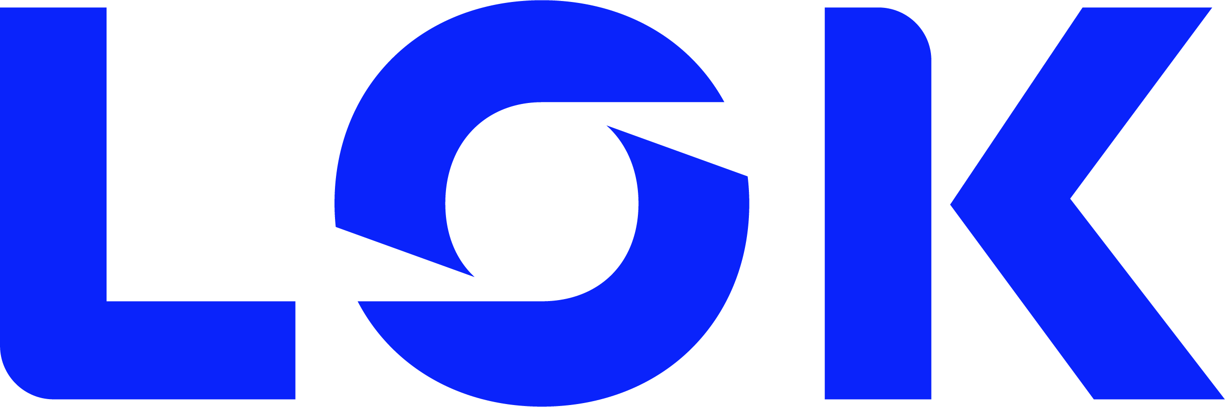 Lok Installaties logo