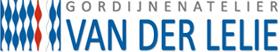 Gordijnenatelier van der Lelie logo