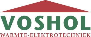 Voshol Warmte- Elektrotechniek B.V. logo
