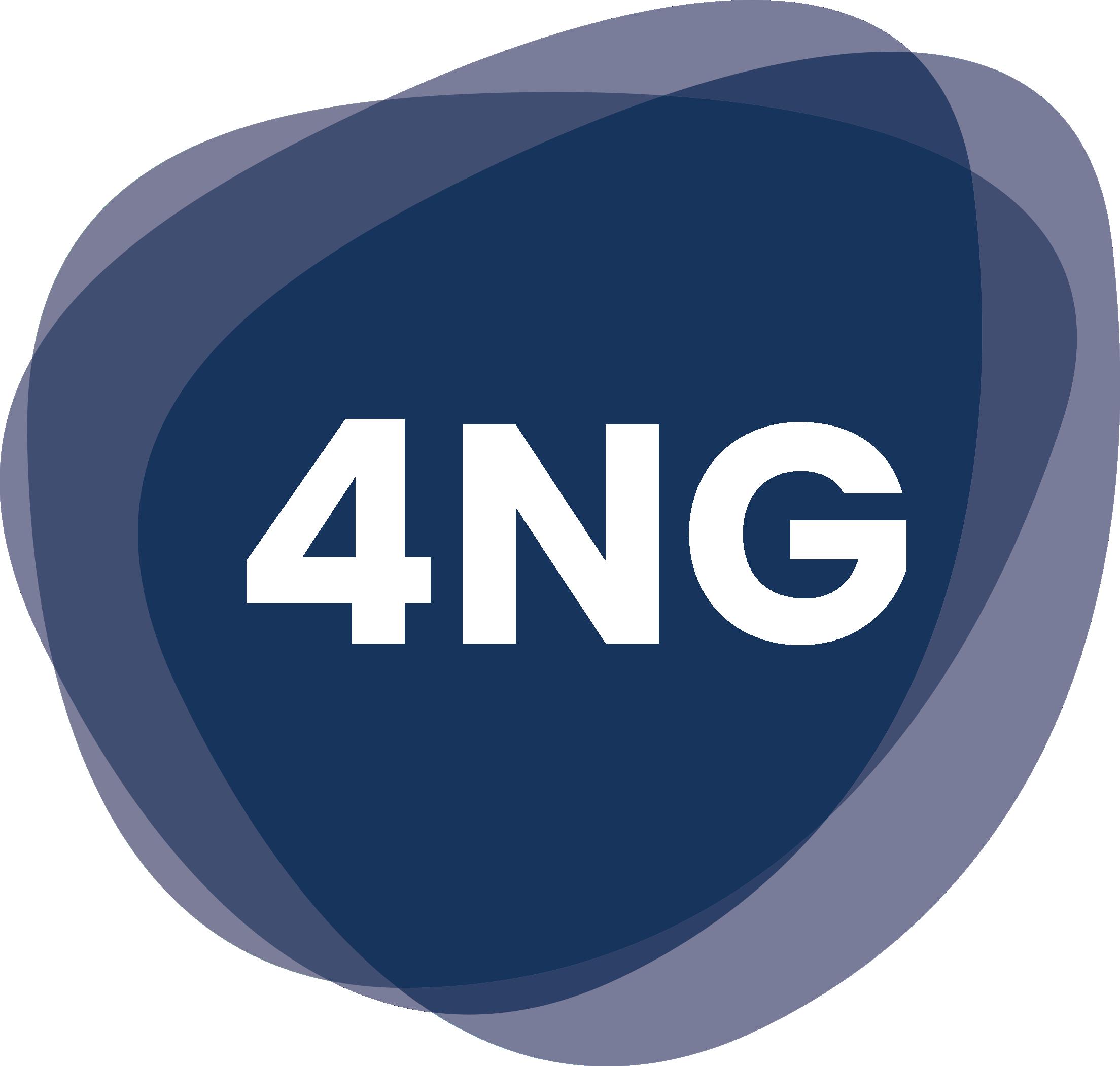 4NG logo