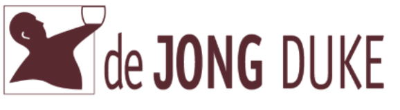 De Jong DUKE logo