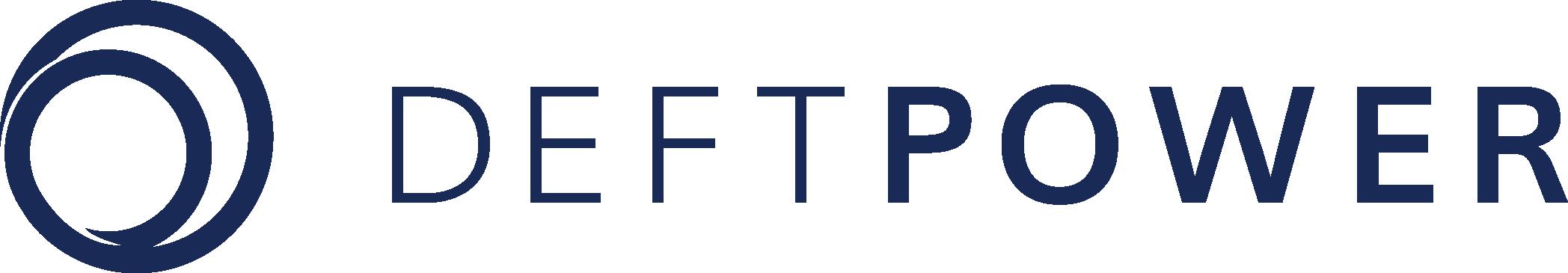 Deftpower B.V. logo